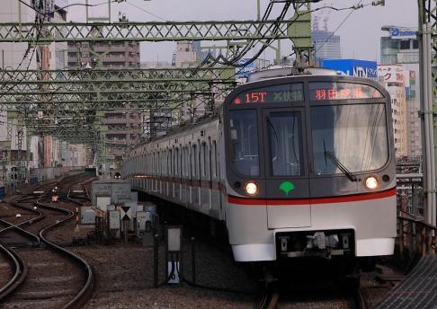 2012年1月2日 京急品川駅 4