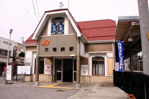 2012年2月26日 飯田線 1