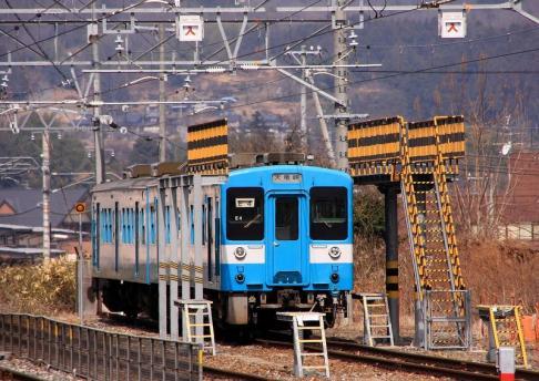 2012年2月26日 飯田線 3