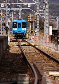 2012年2月26日 飯田線 5