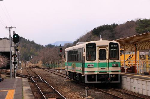 信楽高原鐵道 13