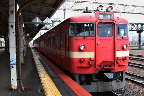 711系 赤電 4