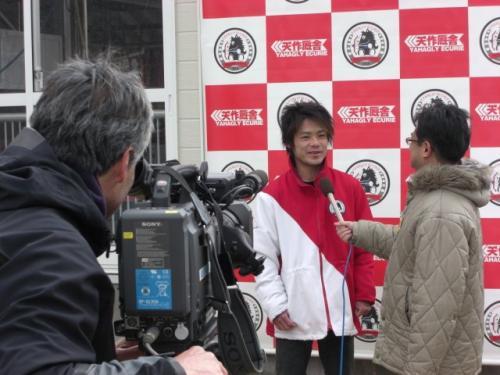 (2)慎一郎インタビュー