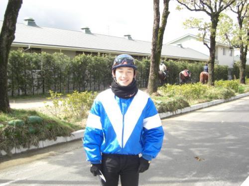 (7)松山弘平騎手