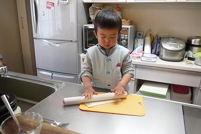 料理トシ君