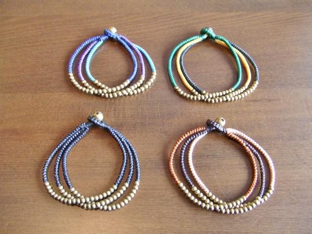 rehacer Bell bracelet