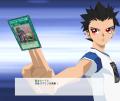 遊戯王ONLINE DUEL ACCELERATOR セリフコマンド例3