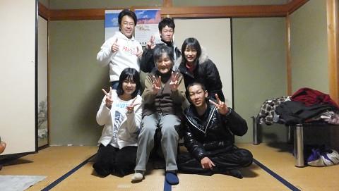 0476松岡にて