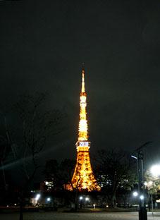 東京タワーR0029744