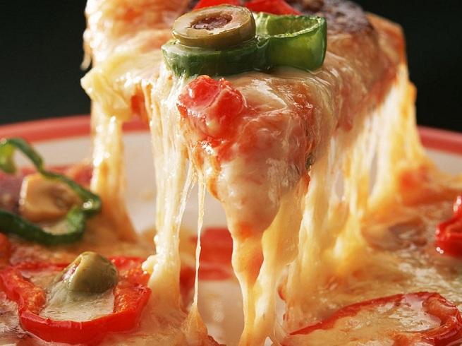 宅配piza