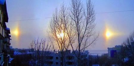 太陽分裂3