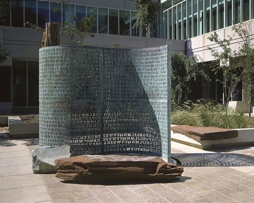 Kryptos1