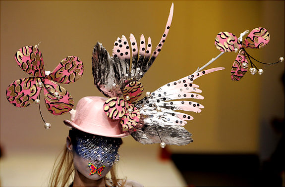 ファッションショー1