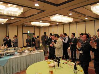東京ペイン2011懇親会