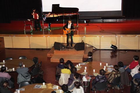 20130127大須賀ひできコンサート