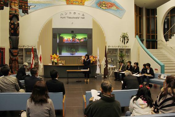 20130321平成24年度ポートハーディ派遣・受入報告会