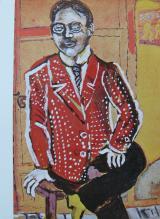 Portrait of Alexander Rom