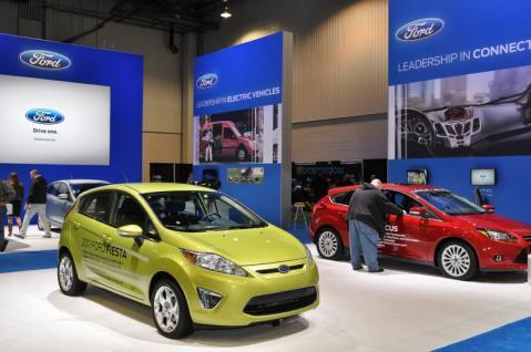 2011 CES Las Vegas - 5347669483