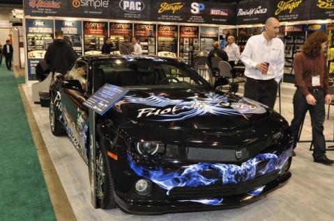 2011 CES Las Vegas - 5348354676