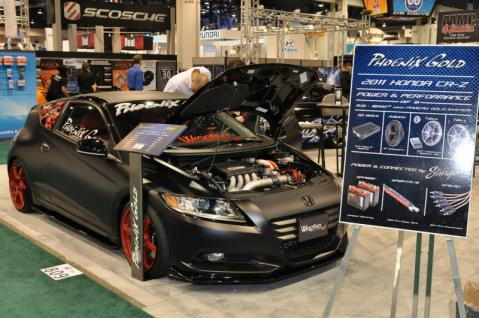 2011 CES Las Vegas - 5348363982