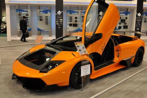 2011 CES Las Vegas - 5348303456