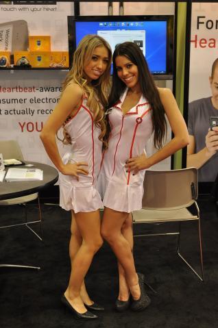 2011 CES Las Vegas - 5348073155
