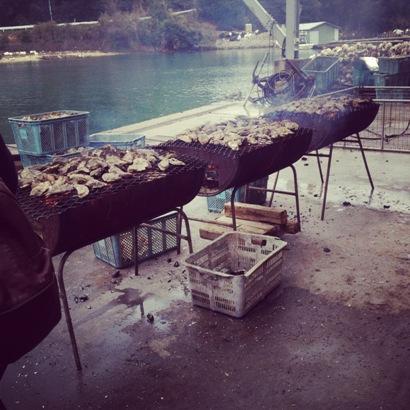 牡蠣小屋-1