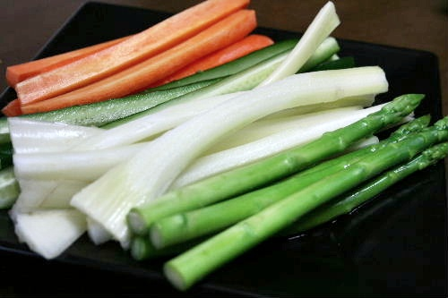 スティック野菜2