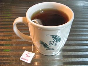 生姜紅茶1
