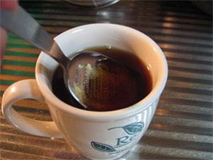 生姜紅茶5