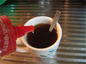 生姜紅茶6