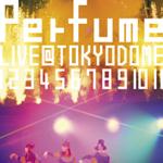 perfume 東京ドームLIVE