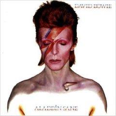 Devid Bowie