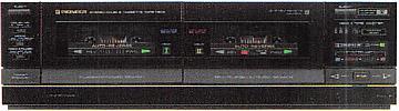 CT-X707WR