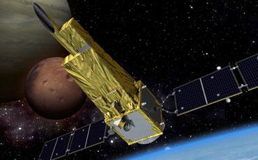惑星分光観測衛星 SPRINT-A
