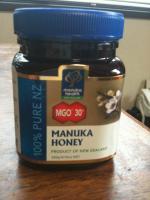 ニュージーランド蜂蜜