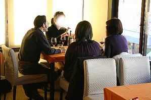 ワイン教室2011