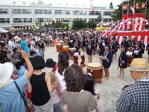 八成盆踊り6