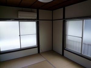 下井草一丁目貸家2階和室6畳