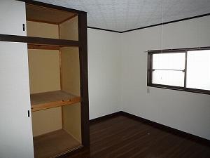 下井草一丁目貸家2階洋室6帖