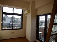 アースライズ303洋室