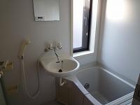 アースライズ303浴室
