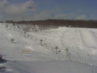 武尊スキー場