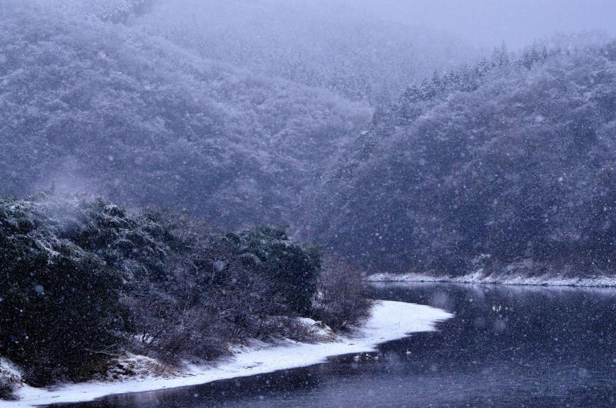 雪景色1.22 169ss