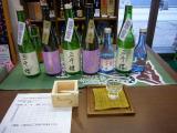 試飲会 お勧め 日本酒