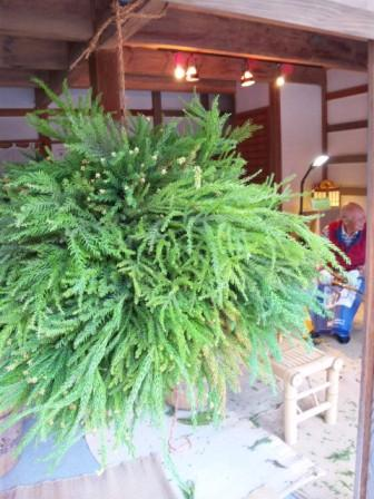 竹やぶ入口2