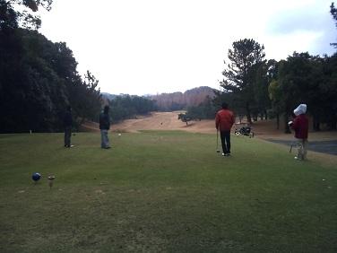 20120104大宰府ゴルフ (4)