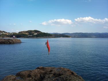 20120108初釣り (1)
