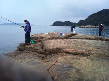 20120219大島釣り (2)
