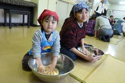 20120218ゆいな誕生日 (5)